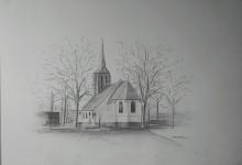 Kerk Enspijk