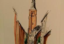 Gasthuistoren Zaltbommel