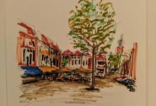 Markt Zaltbommel
